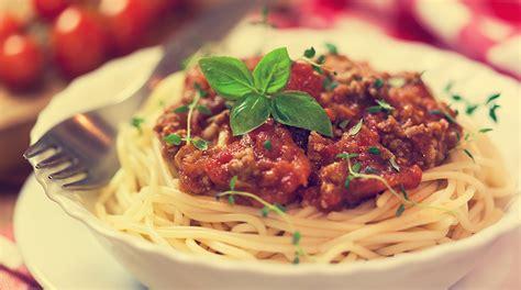 piatti tipici della cucina italiana piatti tipici italiani 10 imperdonabili bestemmie culinarie
