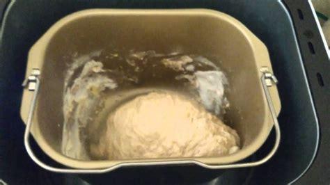membuat roti menggunakan  bread youtube