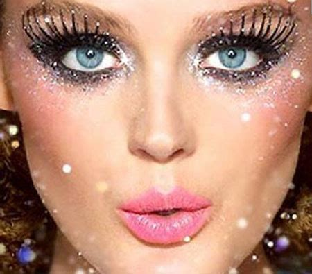 new year makeup look 18 happy new year makeup ideas looks trends 2014