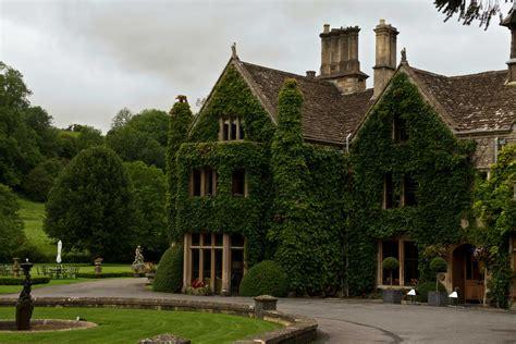 bybrook restaurant manor house hotel castle combe
