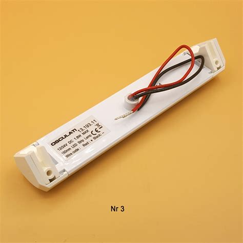 leuchtkörper led led deckenleuchte aufbauleuchte 12v 24v wasserdicht ip66