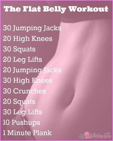 weight loss exercise routines at home latestfashiontips