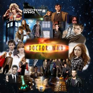 doctor who doctor who collage rawr1203