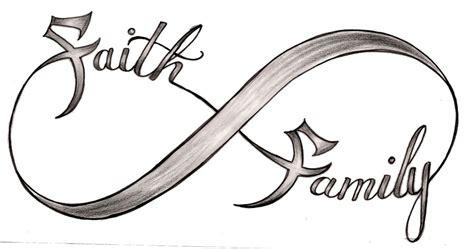 Faith Infinity Symbol Infinity Symbol Infinity And Symbols On