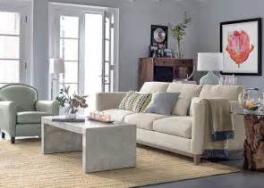 Crate And Barrel Living Room Ideas by Crate And Barrel Living Room Decor We Like