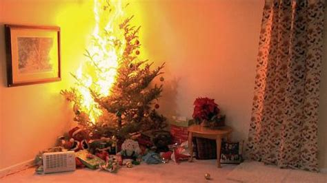 6 fire safety tips for christmas assured fire and security