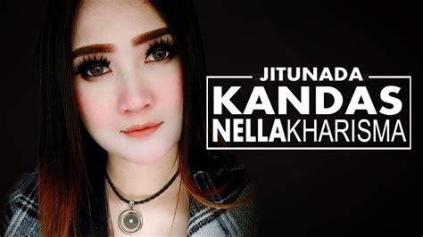 nella kharisma kumpulan lagu terbaru agustus  lagista