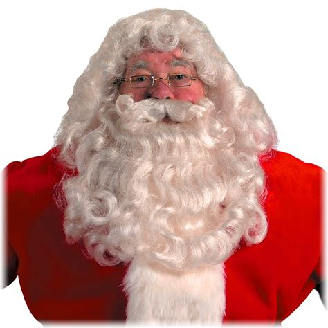 wigs and beards santa supply online
