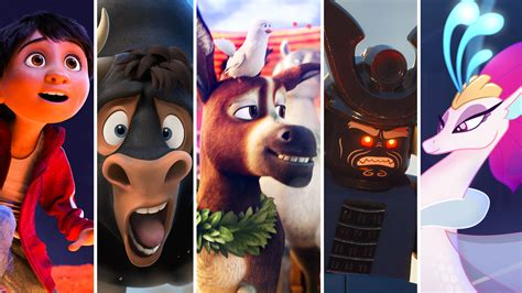 best animated movies 2017 animated kids movies of 2017 watch the trailers