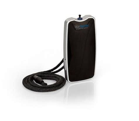 airtamer a310 personal rechargeable air purifier