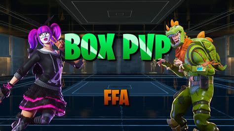 team boxfight jxrdan fortnite creative map code