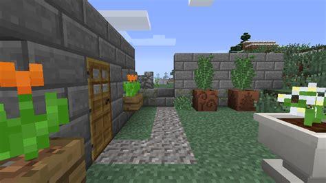 Garden Stuff Garden Stuff Screenshots Minecraft Forum