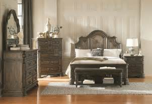 Buy Bedroom Furniture Set Karolina Panel Bedroom Set Black Sets Q Br