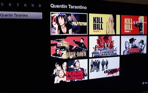 quentin tarantino movies on netflix the roar director review quentin tarantino