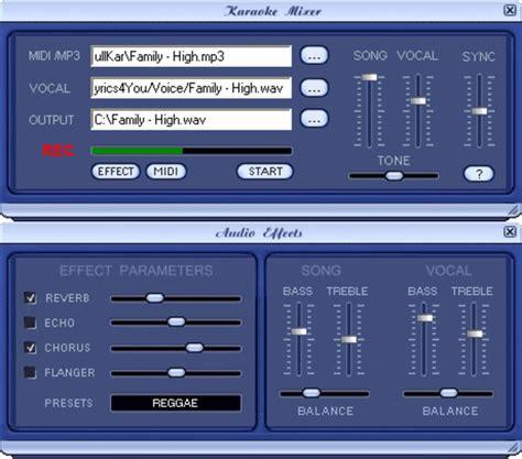 karaoke software free download for windows 7 64 bit full version karaoke mixer free download for windows 10 7 8 8 1 64