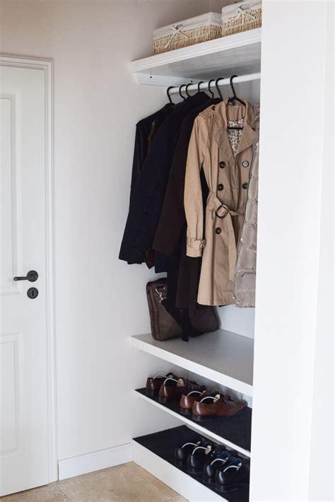 schuhregal selber machen 5 schritte zum erfolg garderobe mit schuhregal selber bauen