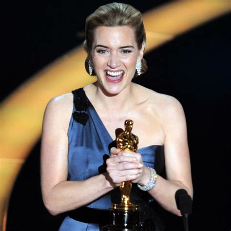 film oscar kate winslet kate winslet s son wants an egot for his mom vulture