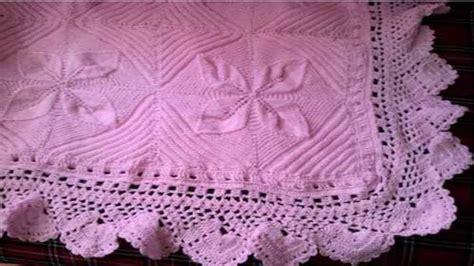 como hacer colchas para bebe colchas para cunas tejidas a crochet para bebes youtube