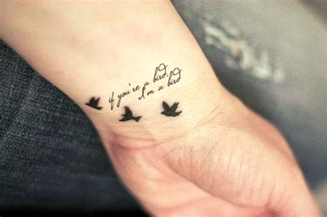 small phrase tattoos 15 small words tattoos ideas yo