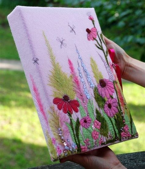 fabric craft projects best 25 felt pictures ideas on felting