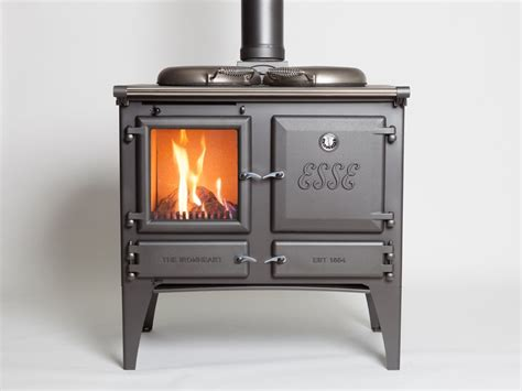 What Is A Gas Range Stove by The Esse Gas Ironheart Is A Stove And Range Cooker