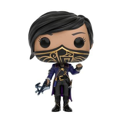 Funko Dishonored 2 Outsider 11412 toys pop dishonored 2 emily funko preorder