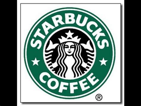 Tutorial Logo Starbucks | how to make starbucks logo with adobe illustrator part 2