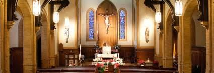 Best Christmas Decorated Homes parish history st leo catholic church