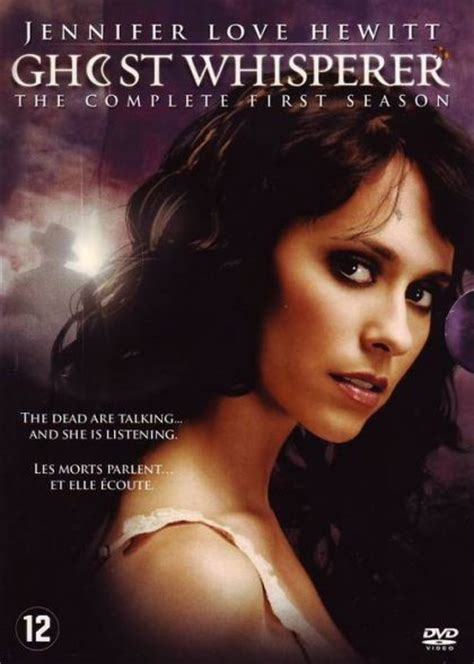 film ghost whisperer ghost whisperer season 1 2005 on collectorz com core movies