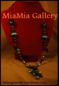 Kalung Batu Rainbow choker miamia gallery