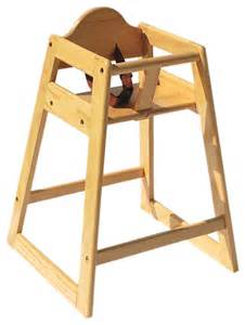 foundations nursery baby furniture wood high chair