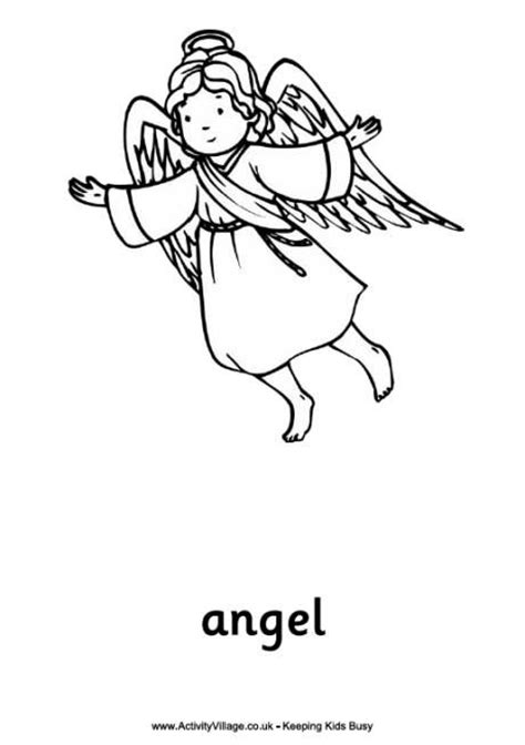 nativity angel coloring page 35 best images about children s ministry christmas on