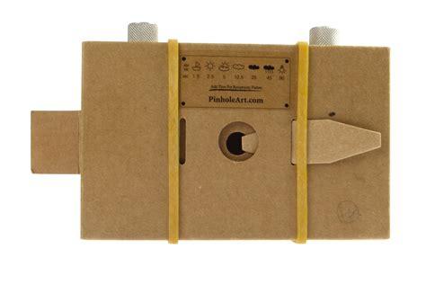 Handmade Pinhole - pinhole diy combo 183 lomography shop