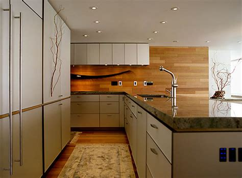 Modern Granite Countertops by Basic Ways How Granite Can Be Used