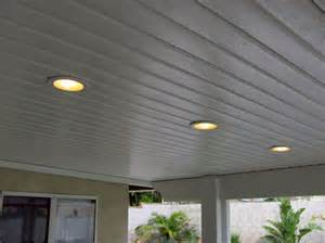 Recessed Patio Lighting Recessed Lighting For Alumawood Patio Covers Aaa Sun