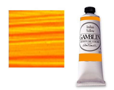 save on discount gamblin artists paint indian yellow more colors at utrecht