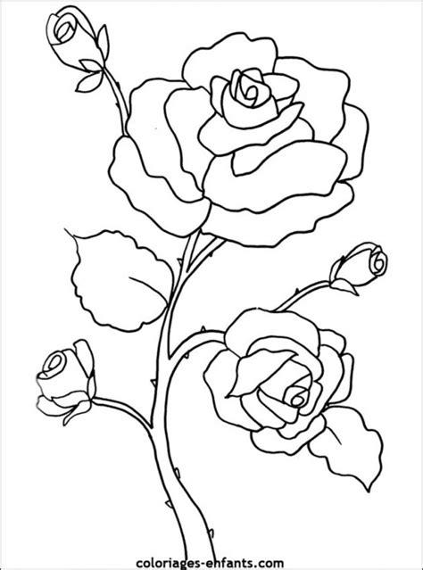 Coloriage Fleur Adulte à télécharger