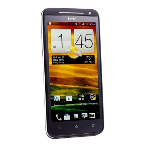 Hp Htc Evo 4g Sprint htc evo 4g lte sprint review rating pcmag