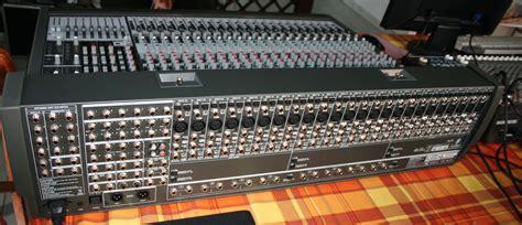 Mixer Behringer Sx4882 behringer eurodesk mx8000 te koop behringer mx802 schematic