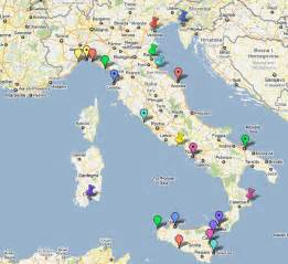 us port cities map italy cruise ports map all inclusive italy cruise