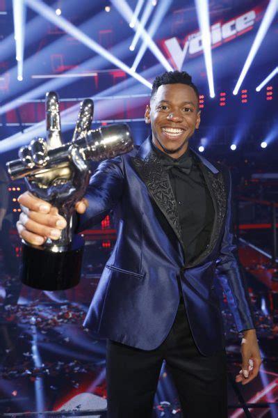 Winer S12 who won the voice 2017 season 12 last voice finale