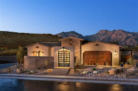 interested in arizona new homes