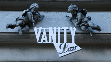 vanity lair tiger aspect productions