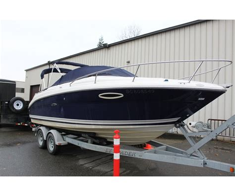 sea ray boats past models 2007 sea ray boat model 225wk serial no able auctions