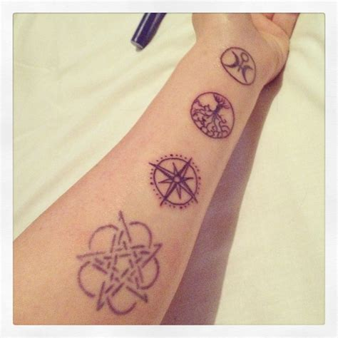 symbol of life tattoo designs meaningful tattoos symbols of