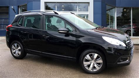 used peugot used peugeot 2008 suv 1 2 vti puretech active 5dr 2014 km64zrz