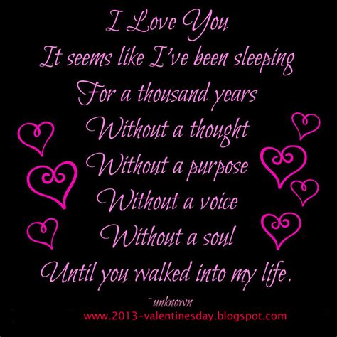 i love you quotes 2016 for valentines day