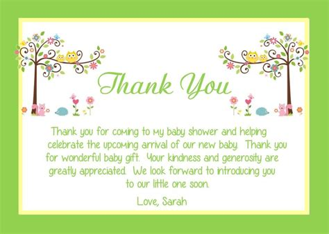 Baby Shower Card Messages Sle by 25 Best Ideas About Baby Shower Card Sayings On