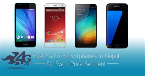 best 4g lte phone best 4g lte smartphones in nepal for every price segment