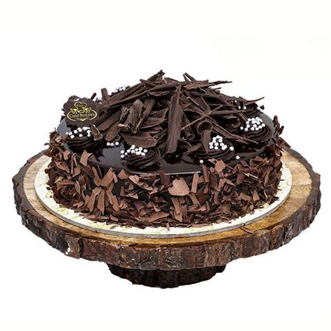 Buy Death By Chocolate Cake Half Kg Online in Hyderabad